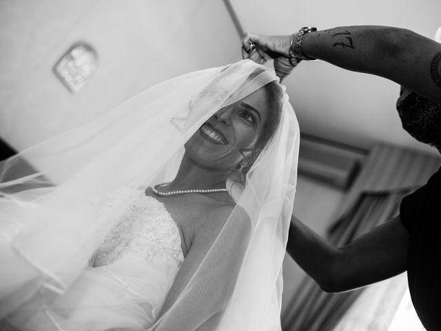 Il matrimonio di Simone e Noemi a Settimo San Pietro, Cagliari 44