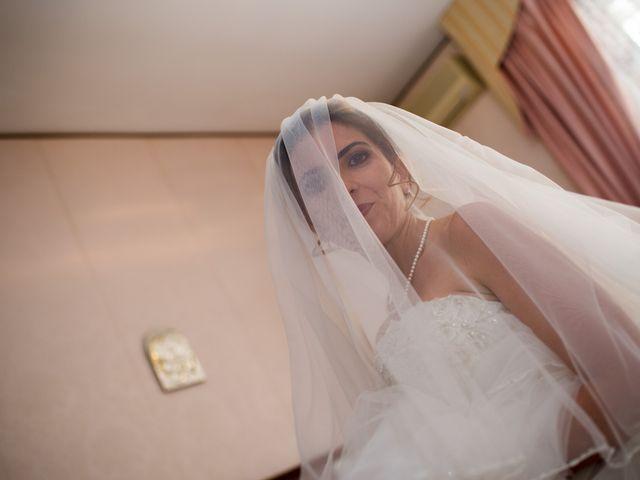 Il matrimonio di Simone e Noemi a Settimo San Pietro, Cagliari 46