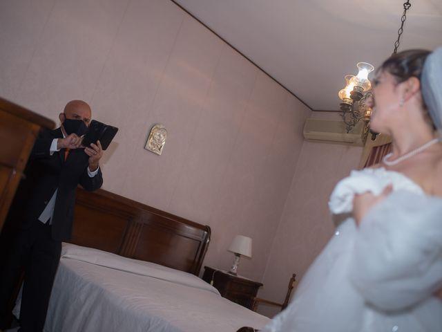 Il matrimonio di Simone e Noemi a Settimo San Pietro, Cagliari 51