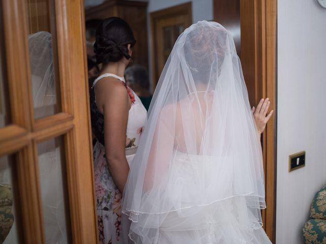 Il matrimonio di Simone e Noemi a Settimo San Pietro, Cagliari 57