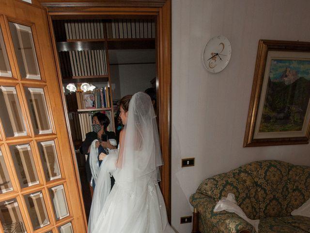 Il matrimonio di Simone e Noemi a Settimo San Pietro, Cagliari 63