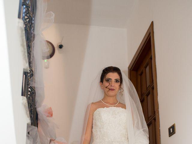 Il matrimonio di Simone e Noemi a Settimo San Pietro, Cagliari 66