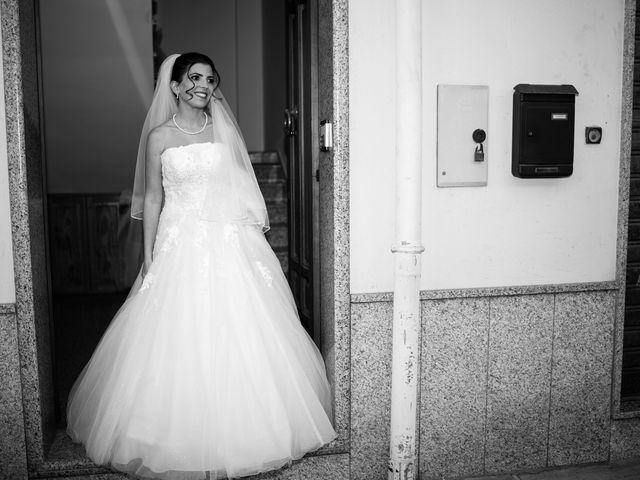 Il matrimonio di Simone e Noemi a Settimo San Pietro, Cagliari 68