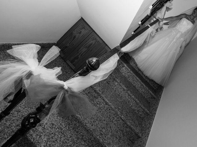 Il matrimonio di Simone e Noemi a Settimo San Pietro, Cagliari 75