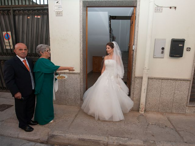 Il matrimonio di Simone e Noemi a Settimo San Pietro, Cagliari 76