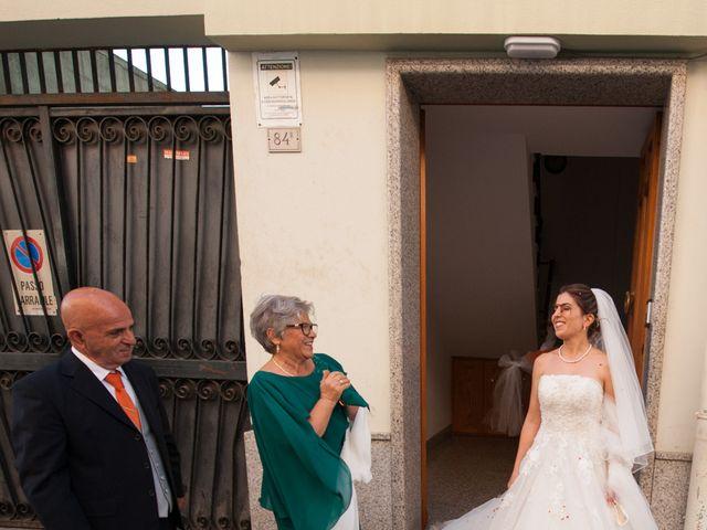 Il matrimonio di Simone e Noemi a Settimo San Pietro, Cagliari 77