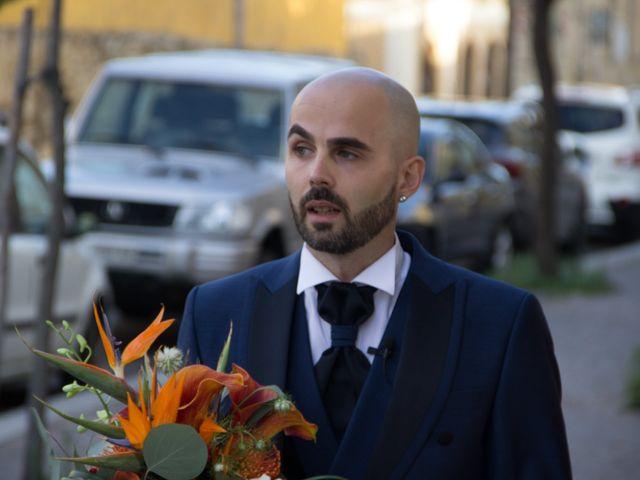 Il matrimonio di Simone e Noemi a Settimo San Pietro, Cagliari 78