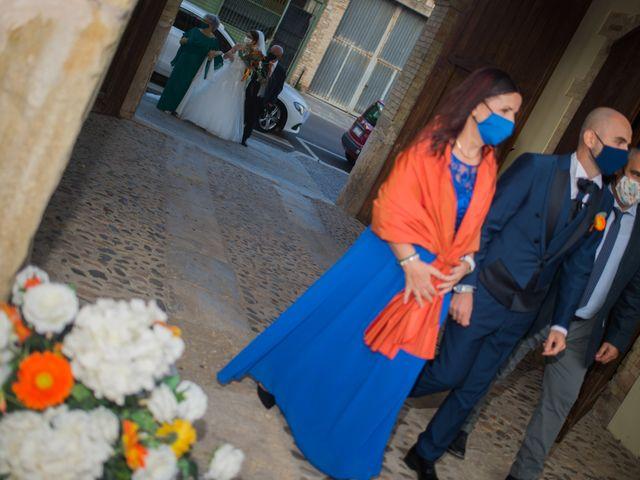 Il matrimonio di Simone e Noemi a Settimo San Pietro, Cagliari 82