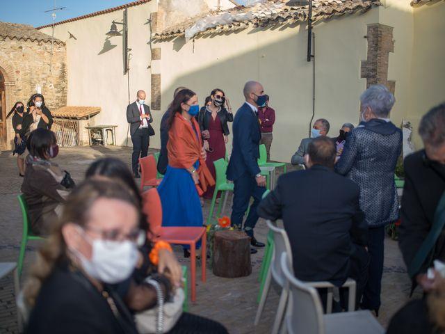Il matrimonio di Simone e Noemi a Settimo San Pietro, Cagliari 88