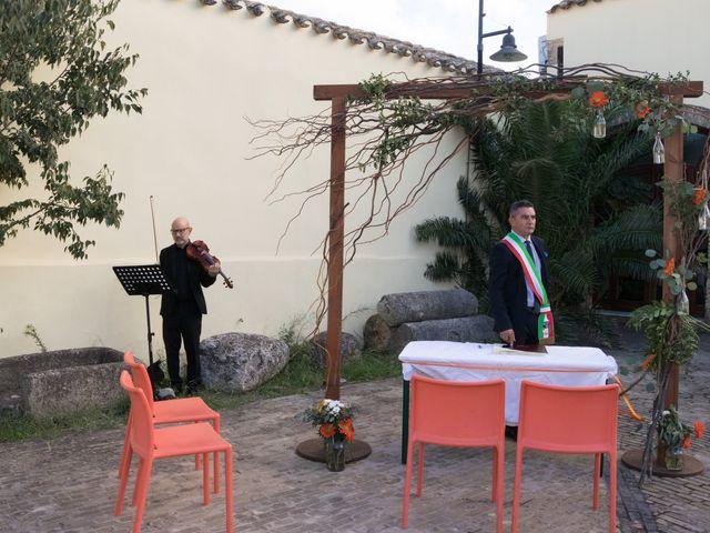 Il matrimonio di Simone e Noemi a Settimo San Pietro, Cagliari 89