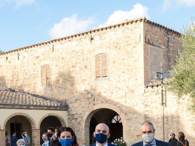 Il matrimonio di Simone e Noemi a Settimo San Pietro, Cagliari 96