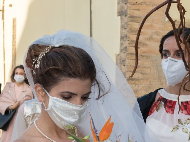 Il matrimonio di Simone e Noemi a Settimo San Pietro, Cagliari 100