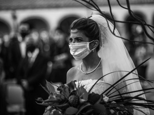Il matrimonio di Simone e Noemi a Settimo San Pietro, Cagliari 105