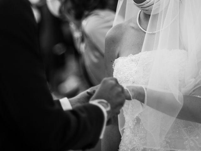 Il matrimonio di Simone e Noemi a Settimo San Pietro, Cagliari 115