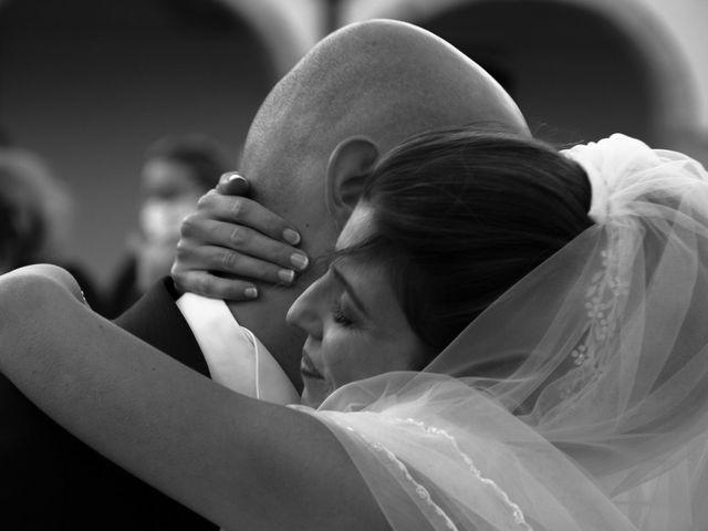 Il matrimonio di Simone e Noemi a Settimo San Pietro, Cagliari 130
