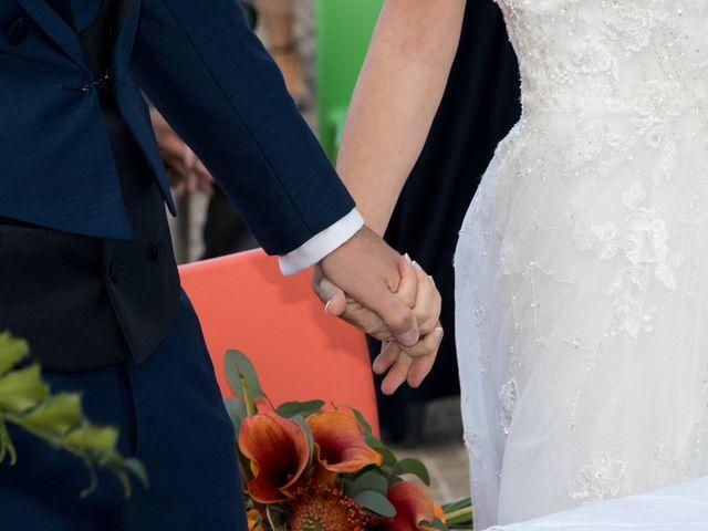 Il matrimonio di Simone e Noemi a Settimo San Pietro, Cagliari 139