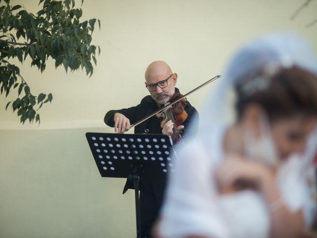 Il matrimonio di Simone e Noemi a Settimo San Pietro, Cagliari 144