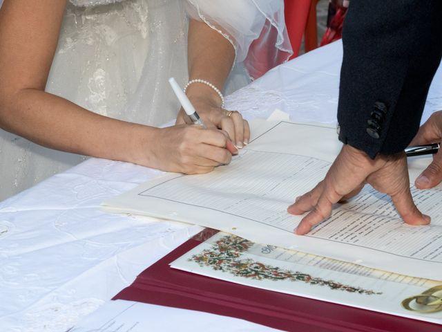 Il matrimonio di Simone e Noemi a Settimo San Pietro, Cagliari 146