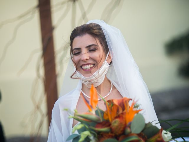 Il matrimonio di Simone e Noemi a Settimo San Pietro, Cagliari 148