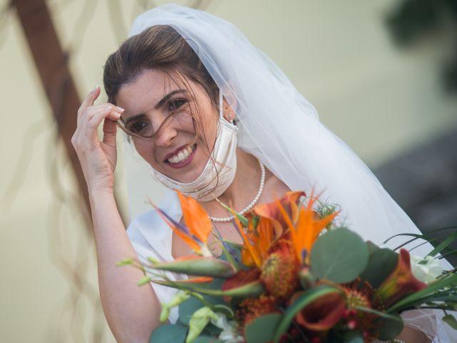 Il matrimonio di Simone e Noemi a Settimo San Pietro, Cagliari 150