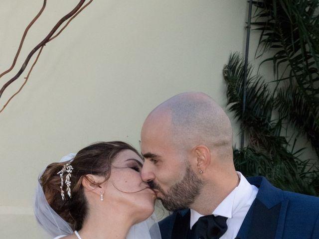 Il matrimonio di Simone e Noemi a Settimo San Pietro, Cagliari 160