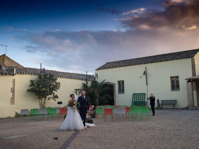 Il matrimonio di Simone e Noemi a Settimo San Pietro, Cagliari 162