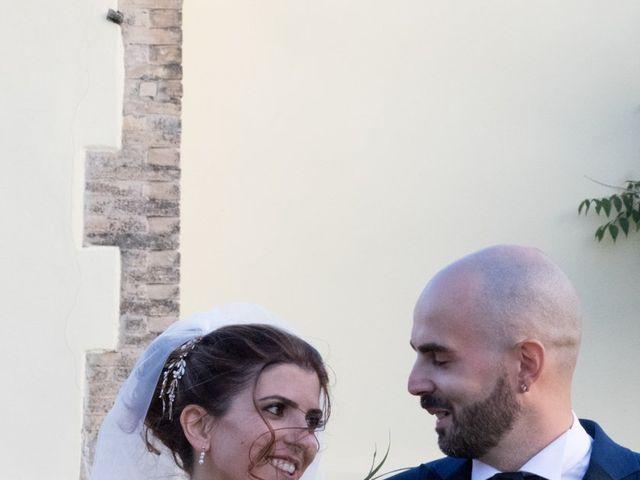Il matrimonio di Simone e Noemi a Settimo San Pietro, Cagliari 163