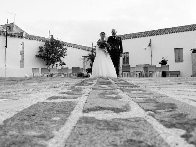 Il matrimonio di Simone e Noemi a Settimo San Pietro, Cagliari 166