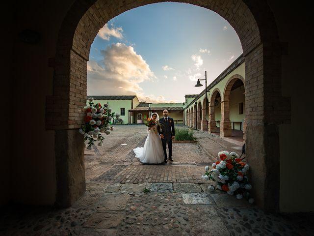 Il matrimonio di Simone e Noemi a Settimo San Pietro, Cagliari 172