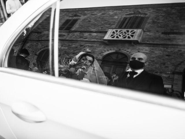 Il matrimonio di Simone e Noemi a Settimo San Pietro, Cagliari 182
