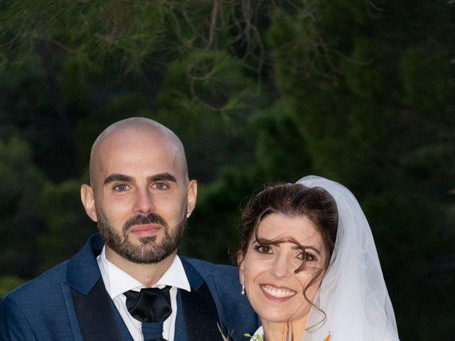Il matrimonio di Simone e Noemi a Settimo San Pietro, Cagliari 190