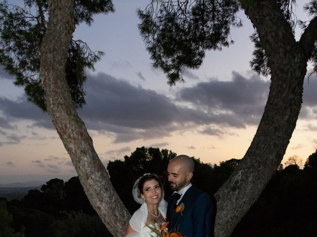 Il matrimonio di Simone e Noemi a Settimo San Pietro, Cagliari 197