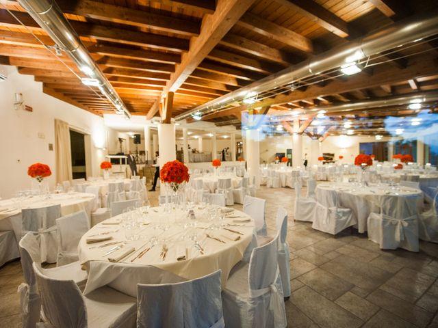 Il matrimonio di Simone e Noemi a Settimo San Pietro, Cagliari 210