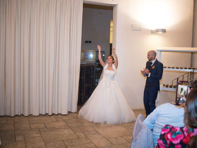 Il matrimonio di Simone e Noemi a Settimo San Pietro, Cagliari 237