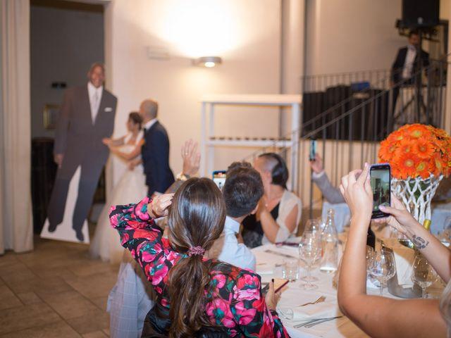 Il matrimonio di Simone e Noemi a Settimo San Pietro, Cagliari 240