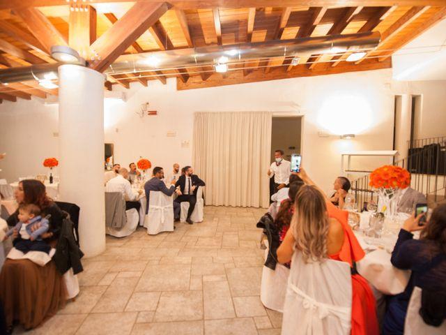Il matrimonio di Simone e Noemi a Settimo San Pietro, Cagliari 242