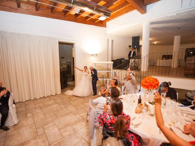 Il matrimonio di Simone e Noemi a Settimo San Pietro, Cagliari 244