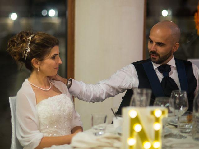 Il matrimonio di Simone e Noemi a Settimo San Pietro, Cagliari 258