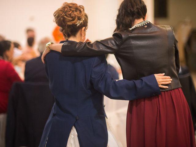 Il matrimonio di Simone e Noemi a Settimo San Pietro, Cagliari 261