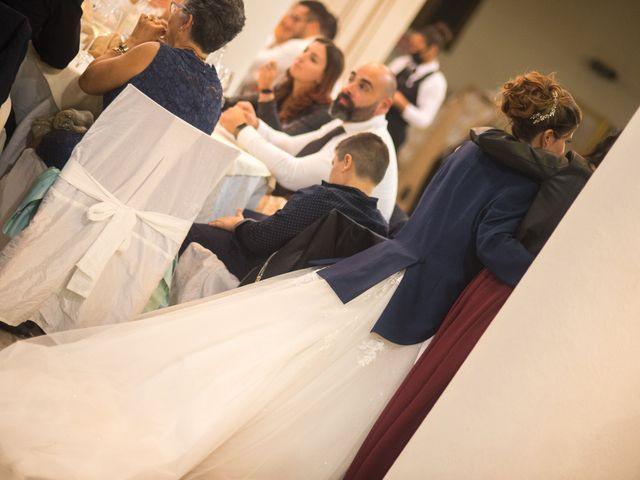 Il matrimonio di Simone e Noemi a Settimo San Pietro, Cagliari 262