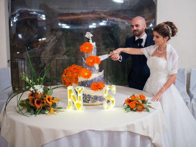 Il matrimonio di Simone e Noemi a Settimo San Pietro, Cagliari 273