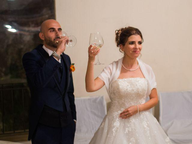 Il matrimonio di Simone e Noemi a Settimo San Pietro, Cagliari 275