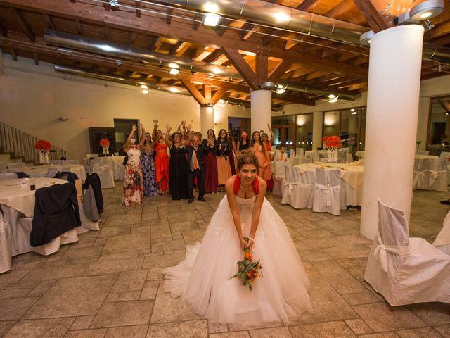 Il matrimonio di Simone e Noemi a Settimo San Pietro, Cagliari 311