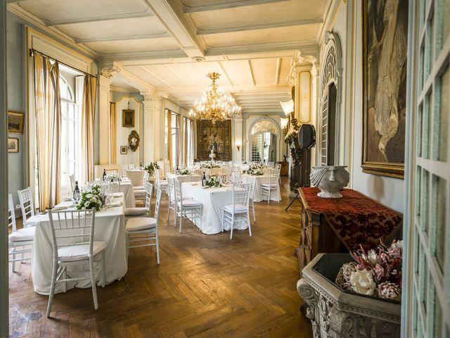 Il matrimonio di Henrik e Stefania a Torino, Torino 7