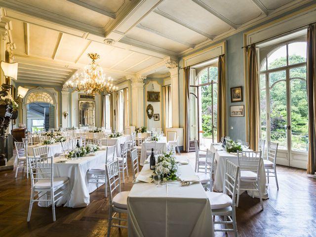 Il matrimonio di Henrik e Stefania a Torino, Torino 8