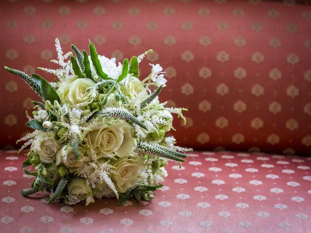 Il matrimonio di Henrik e Stefania a Torino, Torino 11