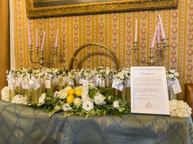 Il matrimonio di Henrik e Stefania a Torino, Torino 13