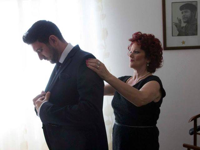 Il matrimonio di Calogero e Morena a Arsago Seprio, Varese 2