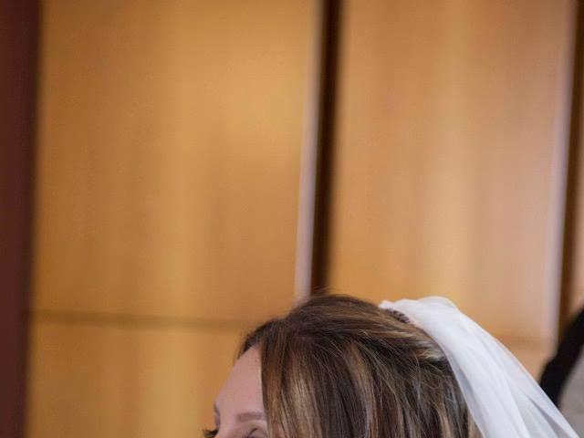 Il matrimonio di Calogero e Morena a Arsago Seprio, Varese 8