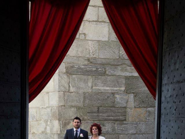 Il matrimonio di Calogero e Morena a Arsago Seprio, Varese 10